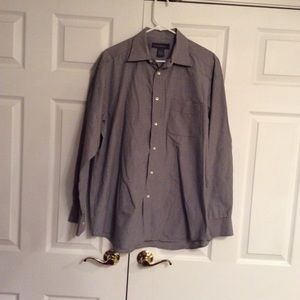 Men's Dress Shirt by Banana Republic
